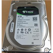 "Seagate Exos 7E8 6TB 3.5"" 7.2K 6Gb/s SATA 256MB CACHE HDD ST6000NM0115 6TB"