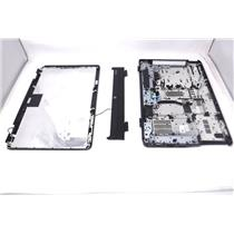 For Dell Inspiron 1545  Bottom Case PN OU499F/ Back cover PN OJ454M