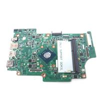 Dell  Inspiron 11 Laptop motherboard 14274-1 w/Pentiun N3700 1.6 GHz