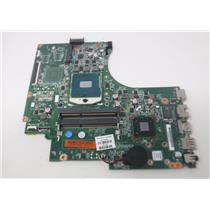 HP 15 Laptop motherboard 747137-501  w/i3-3130M 2.6 GHz