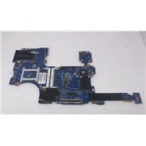 HP EliteBook 8760w Laptop motherboard SPS:652508-002  w/I5-2540M 2.6 GHz