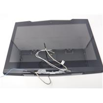 """Alienware M15X 15.6"""" LCD Complete Screen Assembly"""