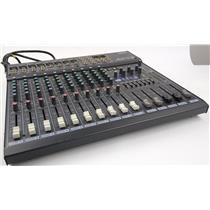 Yamaha MX-12/4 Mixer Console  - Tested and Working