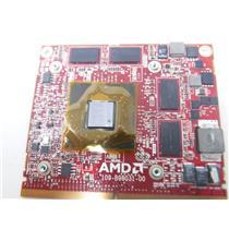 DELL ALIENWARE HD5770M MADISON XT 1GB DDR3 MXM 3.0 SAM 109-B98031-00 VIDEO CARD