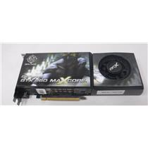 BFG Tech GTX 260 OCX MAXCORE (BFGRGTX260MC896OCXE) 896MB 448-bit GDDR 3
