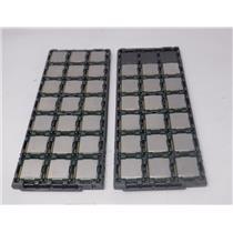 Lot of 39  Intel Pentium G640 2.8GHz SR059 LGA 1155