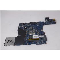 Dell Latitude  Laptop motherboard LA-5571P w/i5-M520 2.40 GHz
