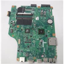 Dell Inspiron M5040 Laptop motherboard DP/N: 0M68DJ w/ AMD E-350