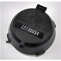 Badger Meter Model 25 Water Meter Used Tested Working