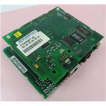 Motorola FCN6004B PiggyBack MOSCAD Network Module W/ FCN6023A TCP/IP Module