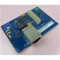 Motorola FCN6599A 8488872V01-P3 100BASET-PIGGY PCB Board - WORKING PULL