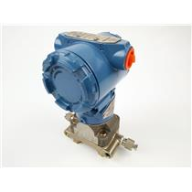 Rosemount 3051CD Smart Family Hart Differential Pressure Transmitter #2