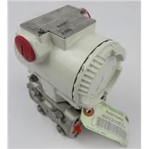 ABB 2600T Series Pressure Transmitter Model ABB 264DS 264DSFSSA2A1V1B3N2