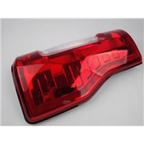 Genuine OEM Ford HC3B-13B505-AD Driver Side Tail Light Plastics 17-19 F-250