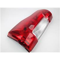 Genuine OEM Ford HC3B-13B504-AD Passenger Side Tail Light Plastics 17-19 F-250