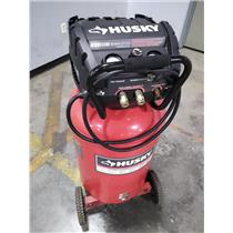 Husky 516-051 33 Gal 150 PSI Air Compressor SEE DESCRIPTION