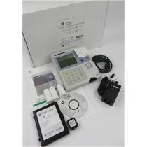 QUIDEL Triage Meter Pro Chemical Blood Plasma Urine Analyzer W/ Accessories