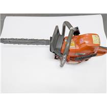 Husqvarna Tempest 575 x Ventmaster Fire Rescue Heavy Duty Chainsaw