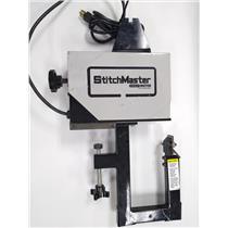 Bostitch Stanley SM-A25 Saddle Stitcher POWERS ON
