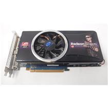 ATI Radeon HD 4870 Graphics Video Card 1GB P/N 288-1E131-00SA *TESTED*