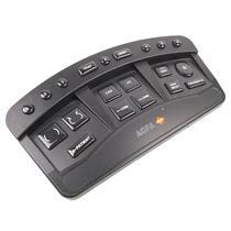 AGFA 5O4RU000 Impax Keyboard Digital Radiology Controller