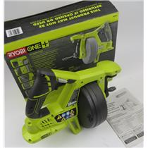 NEW OPEN BOX - RYOBI P4001 18-Volt ONE+ 25ft Cable Drain Auger - TOOL ONLY