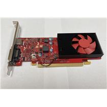 HP Nvidia GeForce GT1030 2GB GDDR5 L01825-001 Full Height Bracket