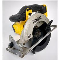 "DEWALT DCS393 20V 6-1/2"" Circular Saw Tool Only"