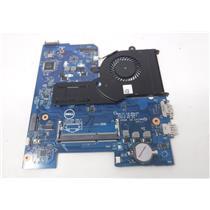 Dell Inspiron 15 S551 Laptop  motherboard LA B912P w/Pentium N3540 2.16 GHz