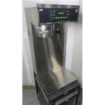 Curtis CBHT17000-001 High Volume Twin Tea / Coffee Brewer - TESTED TO POWER ON