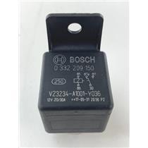 Bosch 5 Pins 12 V 20/30 A 0332209150 Changeover Mini Relay