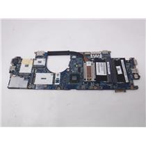 Dell Latitude  6430u Laptop motherboard LA-8831p w/i7-3687U 2.1GHz