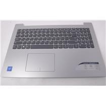 Lenovo Ideapd 320 Palmrest+Touchpad w/Keyboard Assembly