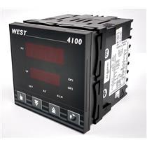 WEST N4101 Temperature Control Process Controller