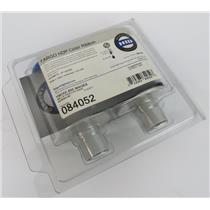 NEW Fargo HDP Color Ribbon YMCKK 84052 084052 500 Images - For HDP5000 Printers