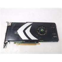 NVIDIA QUADRO 8800 GT 525 MB  PCI-E Video Card