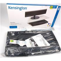 Kensington SmartFit System K6004US Comfort Keyboard Drawer 26x13 Black