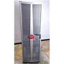 "UNISYS 19"" 40U Standard Enclosure for IT Server Electronics Rack Mount Cabinet"