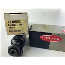 NEW IN BOX Delphi FJ10032 Fuel Injector CHEVY BUICK OLDS PONTIAC