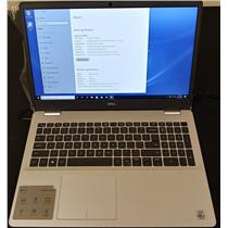 Dell Inspiron 15 5593 i5-1035G1 8GB RAM 512GB NVMe Win 10 Pro Factory Warranty