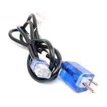 Hospital Grade Power Cord UCC134/UC-005 13A 125V (2m 6ft)