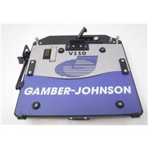 Getac V110 Docking Station Model 7160-0515-00 Gamber Johson