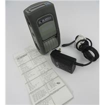 Zebra QL 220 Plus Mobile Thermal Label Printer Q2D-LUGA0000-00 W/ PSU / Charger