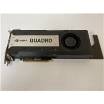 Dell  NVIDIA Quadro K6000 GDDR5 12GB Graphics Card N5WM9