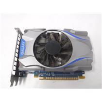 GALAXY NVIDIA GeForce GTX650 Ti 1 GB DDR5 P/N 65IGH8DL7AXT Video Card *TESTED*