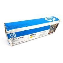 NEW Genuine HP CB542A Yellow Toner Cartridge HP Color Laserjet CP1215N CP1515N