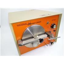 National Heinicke Steril-Quik 704-7000 Autoclave Sterilizer SEE DESCRIPTION