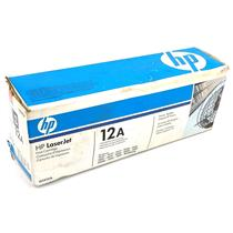 NEW Genuine HP Q2612A Black Toner Cartridge HP Laserjet 1010 1012 1015 1018 1020
