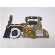 Asus U52F Laptop motherboard U53F w/ i5-MY60 2.53 GHz