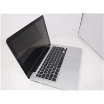 Apple MacBook Pro A1278 Mid 2009 15' w/ C2D P8700 2.53 GHz 250 GB HDD 4 GB